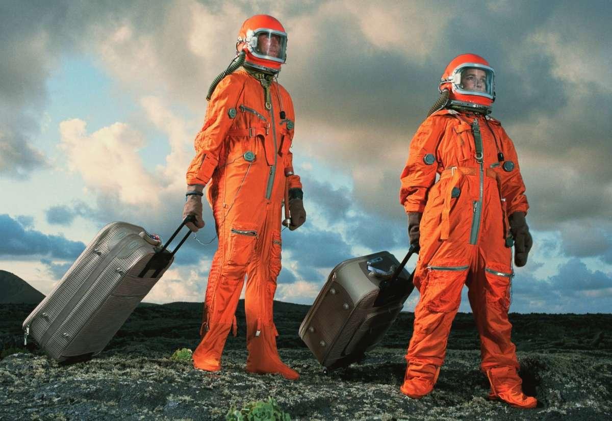 Космический туризм – что это?