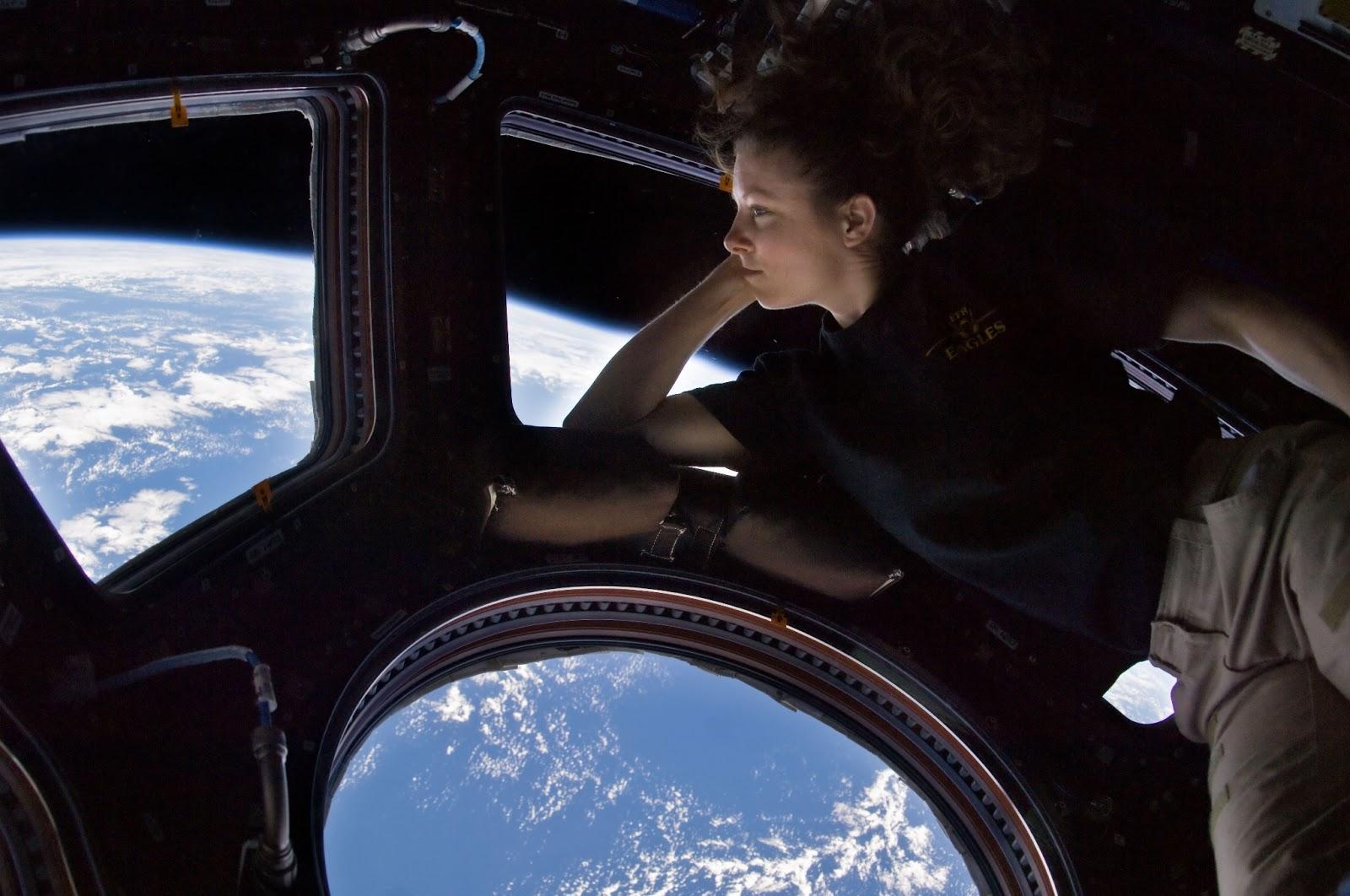 Кто может отправиться на Международную космическую станцию?