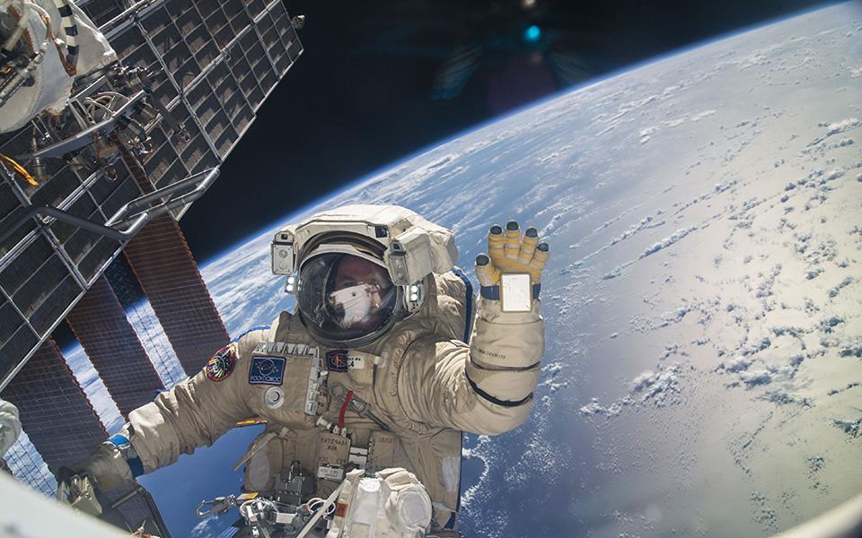 Сколько стоит отправиться на Международную космическую станцию?