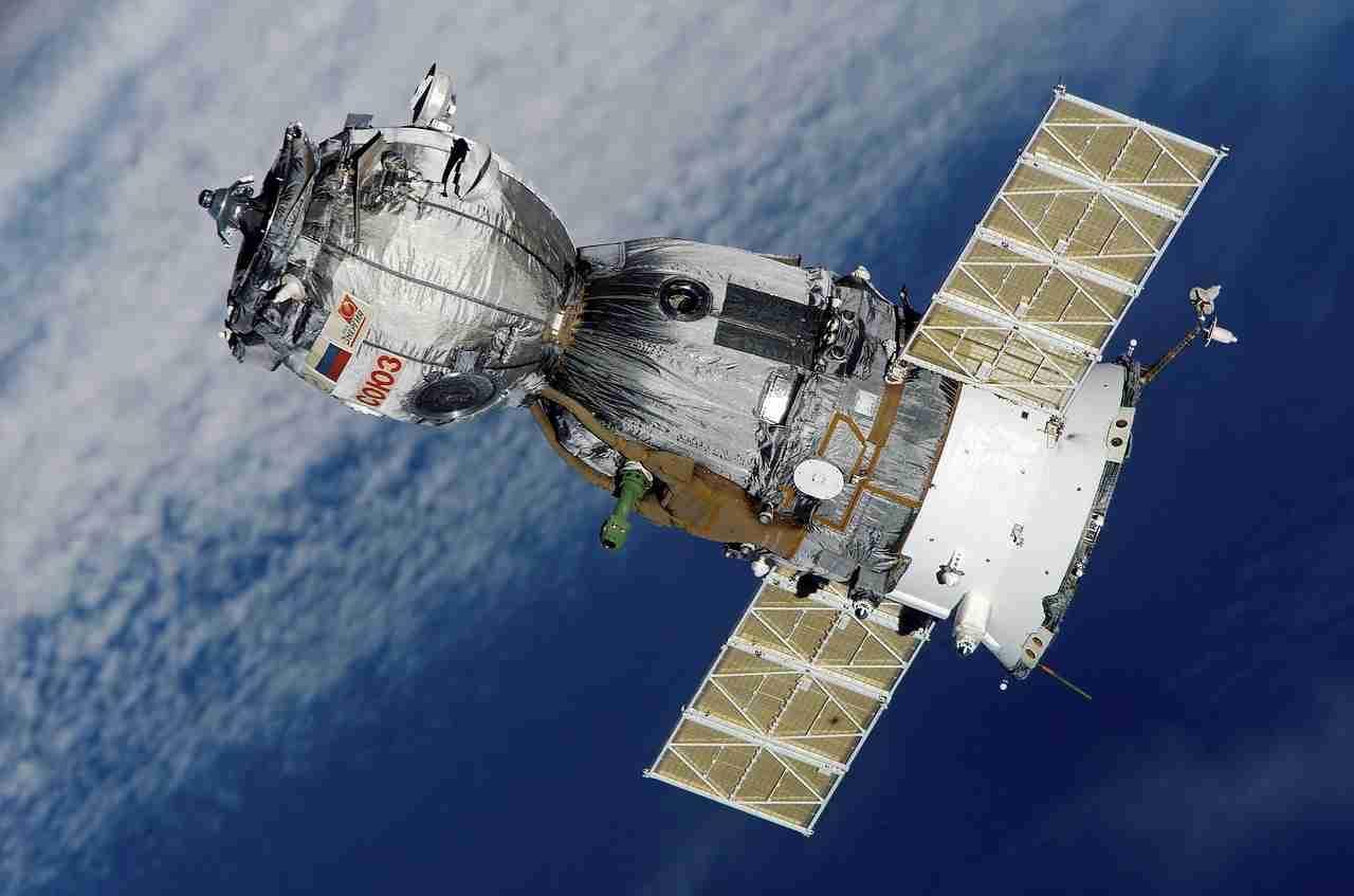Совместные российско-китайские планы по освоению космоса