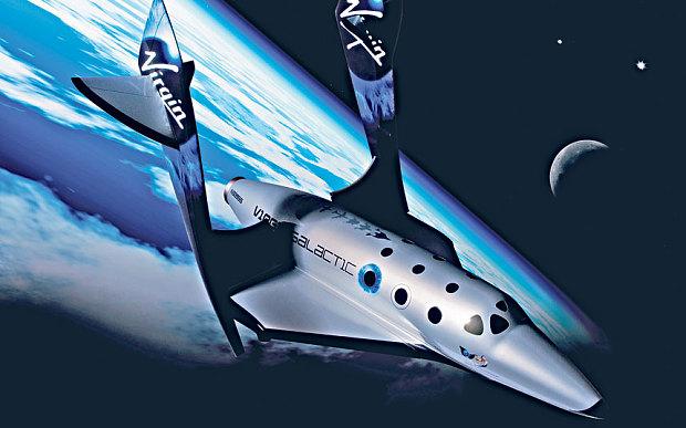 Экономический кризис в России снизил стоимость космических путешествий